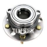 Timken Wheel and Hub Assembly Front 513059