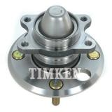 Timken Wheel and Hub Assembly Rear 512191