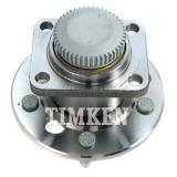 Timken Wheel and Hub Assembly Rear 513041