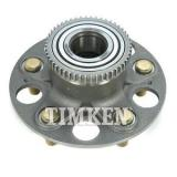 Timken Wheel and Hub Assembly Rear 512179