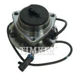 Timken Wheel and Hub Assembly Front 513124