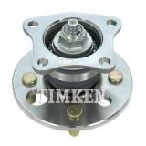 Timken Wheel and Hub Assembly Rear 512018