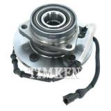 Timken Wheel and Hub Assembly Front 515031