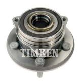 Timken Wheel and Hub Assembly Front HA590419