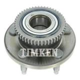 Timken Wheel and Hub Assembly Front HA590017