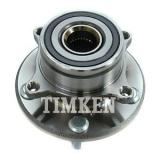 Timken Wheel and Hub Assembly Front HA590228