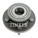 Timken Wheel and Hub Assembly Front 513202