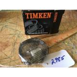 Timken  TAPERED ROLLER S P/N 19268 200209 22 2985
