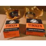 Timken  TAPERED ROLLER C # L44649 AND CUP # L44610  MATING PAIR