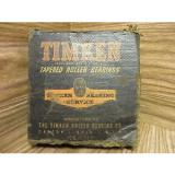 Timken Antique Tapered Roller s – – OLD STOCK  # 14274 CUP