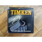 Timken Two Tapered Roller s SET424 552A-555AS  in the Box