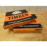 Timken  IN BOX Set of Tapered Roller and Seat, JP13049, JP13010