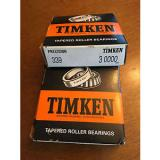 Timken  PRECISION TAPERED ROLLER 339 3 0000 ~  in box