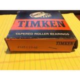 Timken  Jm511946 Tapered Roller