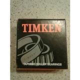 Timken  594 TAPERED ROLLER C