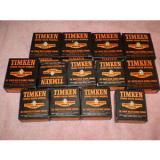 Timken Vintage Tapered Roller Lot LM 48510 LM 67010 LM 48548 Old Stock