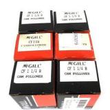 LOT OF 6  MCGILL CF-1-1/4-B CAM FOLLOWERS CF114B