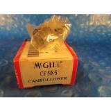 McGill CF 5/8-S CAMROL® Standard Stud Cam Follower