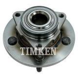 Timken  HA500100 Front Hub Assembly