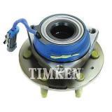 Timken  HA590079 Rear Hub Assembly