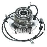 Timken  SP550100 Front Hub Assembly