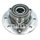 Timken  HA597851 Front Hub Assembly
