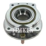 Timken  513044 Front Hub Assembly