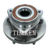 Timken  HA598679 Front Hub Assembly