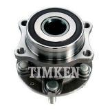 Timken  HA590313 Rear Hub Assembly