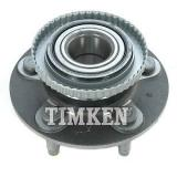 Timken  513104 Front Hub Assembly