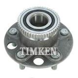 Timken  512123 Rear Hub Assembly