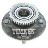 Timken  HA590047 Rear Hub Assembly