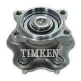 Timken  512202 Rear Hub Assembly