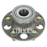 Timken  HA590005 Rear Hub Assembly