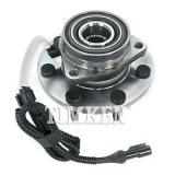 Timken  515030 Front Hub Assembly