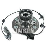 Timken  HA590023 Front Hub Assembly
