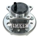 Timken  HA592450 Rear Hub Assembly