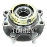 Timken  HA590046 Front Hub Assembly