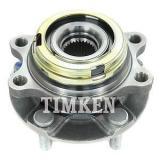 Timken Wheel and Hub Assembly HA590046 fits 03-07 Nissan Murano