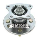 Timken  512018 Rear Hub Assembly