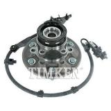 Timken  HA590059 Front Hub Assembly