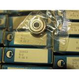 Barden High Speed Bearing S35SS3 G-2 .7520 x .1945 x.240