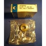BARDEN Precision Bearings Single Row Ball Bearing SFR6SS5