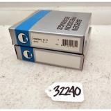 Barden Prescion Bearings 212HCDUL 0-11 Inv.32240