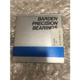 1913HDL BARDEN PRECISION BEARINGS