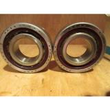 BARDEN 205HDL SUPER PRECISION BEARINGS 0-9 J 12 N