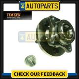 Timken DISCOVERY 3 & 4,RANGE ROVER SPORT HUB UNIT ASSEMBLY FRONT LR014147G