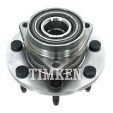 Timken  515022 Front Hub Assembly