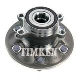 Timken  HA590304 Front Hub Assembly