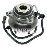 Timken  515027 Front Hub Assembly